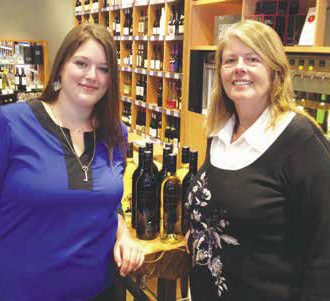 Katie O'Kell and Judy Kingston of Serendipty