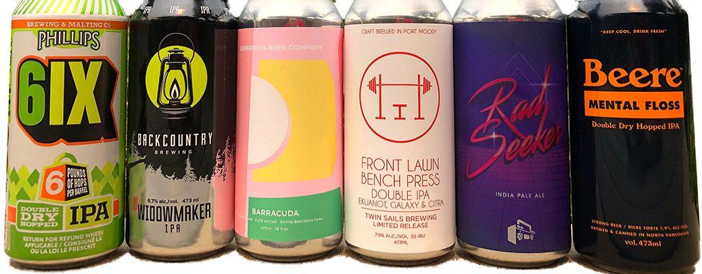 Single Beer Cans Trending | Liquor Retailer